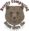 Bearly Computing Logo © 1995-2015